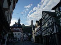 ガイドブックに載らない街 ディレンブルク(Dillenburg)