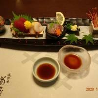 2020年9/30~10/3老舗和風宿☆湯回廊「菊屋」朝食洋食が美味/GOTO客室「離れ」3泊