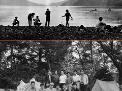 シリーズ昭和の記録No.26日光中禅寺湖キャンプと奥日光ドライブ+おまけ Camping in Nikko