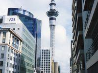 2002年 南太平洋島巡り-A(ニュージーランド)