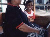 2002年 南太平洋島巡り-C(サモア)