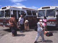 2002年 南太平洋島巡り-D(フィジー)