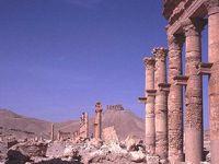 2001年 中東旅行-E(シリア編)