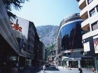 2004年 アンドラ