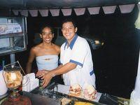2000年 ベネズエラ・ギアナ高地をめざす-B(ベネズエラ編)