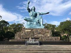 長崎1人旅(長崎市内,外海 映画「沈黙」の舞台の地 潜伏キリシタンの里)