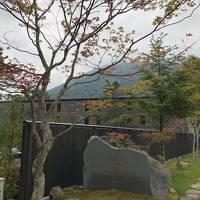 ザ・リッツ・カールトン日光(9/22~23)♪初秋の中禅寺湖・前編(9/22~23)