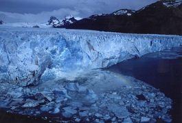 2004年 パタゴニアとイースター島-B(アルゼンチン編)/カラファテ・チャルティン