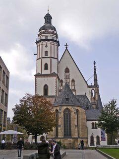 ライプツィヒの旅行記