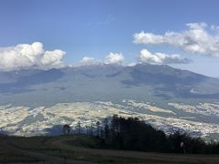 八ケ岳連峰の眺望を楽しめる 入笠山トレッキング