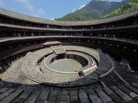 天津駐在オヤジの福建省ひとり旅。客家文化を訪ねて。(その1 : アモイ編)