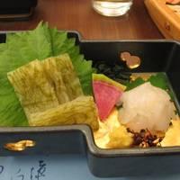 白海老料理に舌鼓&雨天の五箇山合掌造り集落探訪@最後は富山県