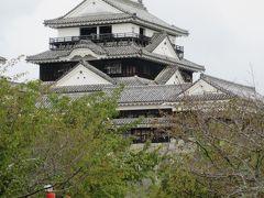 松山・丸亀2泊3日の旅 (その2 松山城など)