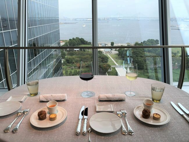 カハラ ホテル 横浜 レストラン 3つのレストランで味わう 「ザ・カハラ・ホテル&リゾート