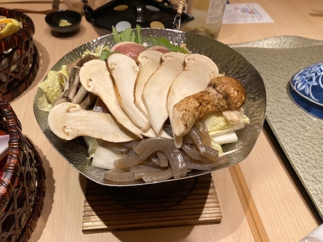 Go Toで長野県へ松茸を食べに~(2)上田城見学、諏訪大社・四社詣りをしてきました!