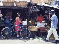 1999年 中米縦断-E (ニカラグア編)
