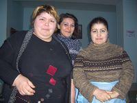 2007年 コーカサスの国々-C(アルメニア編)/エレバンからナゴルノカラバフへ