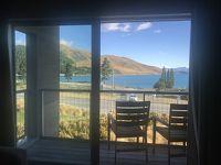 ハネムーン*NZ北島&南島9泊11日*③南島プカキ&テカポ/ペッパーズブルーウォーター&クイーンズタウンまでの道のり