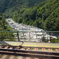 2020年8月 青春18きっぷで岐阜県の鉄道完乗の旅に行って来ました