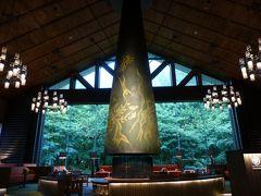 総走行距離2650km 温泉宿に泊まって地酒を楽しむ10泊旅 (4)十和田湖~奥入瀬渓流~奥入瀬渓流ホテル 宿泊