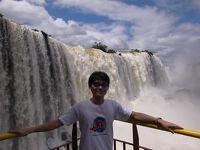 2010年 の南米旅行-C(ブラジル編)/南部の主要都市とイグアスの滝