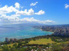 ハワイ のんびりリゾート5泊7日③