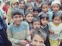 1997年~1998年 ユーラシア大陸横断-B(ネパール編)/カトマンズ、ポカラ