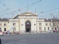 1997年~1998年 ユーラシア大陸横断-L(ユーゴスラビア編)