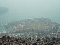 1997年~1998年 ユーラシア大陸横断-N(クロアチア編)