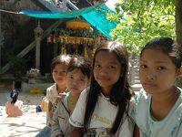 2006年 メコン川流域諸国-B(カンボジア編)