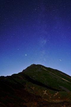 御岳山 剣ヶ峰(3067m)