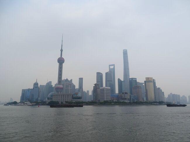 6月6日~9日:上海