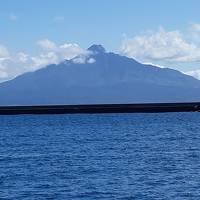初めての北海道最北端利尻島礼文島に行ってきたよ 層雲峡にも