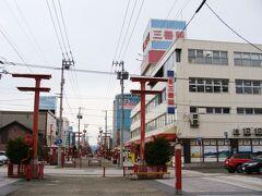 20 北海道・秋闌ける ノスタルジックな昭和の街中・旭川をぶらぶら歩き旅ー4