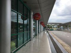 2019年の夏休みはとりあえずベトナムでも/ハノイ行きベトジェットに乗るためフバイ国際空港をぶらぶら