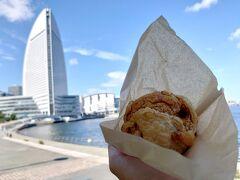 横浜さんぽ15☆アパホテル&リゾート横浜と横浜グルメ&スイーツ♪