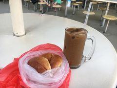 【2019年3月シンガポール3】 あちこち食べ歩きの1日…8軒のお店にトライ♪