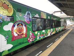 鉄道と瀬戸芸巡り④