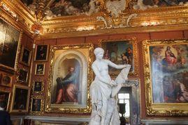 フィレンツェ芸術巡り③ピッティ宮殿(前編)