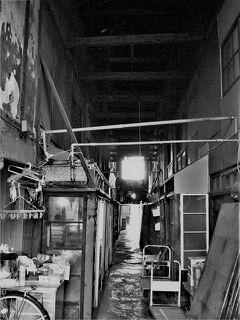 20 北海道・秋闌ける ノスタルジックな昭和の街中・旭川をぶらぶら歩き旅ー5