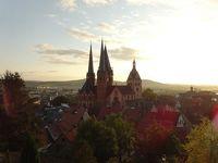 ガイドブックに載らない街 ゲルンハウゼン(Gelnhausen)