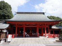 M OCT 2020  GO TO・・・・・⑪熊本市内観光Ⅰ