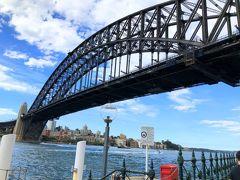 オーストラリアの旅行記