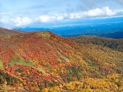 那須連山茶臼岳の紅葉狩りに行ってきました