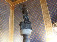 フィレンツェ芸術巡り⑧ヴェッキオ宮殿(後編)