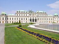 オーストリアと台湾一人旅 vol.2 ~ウィーンとその近郊~