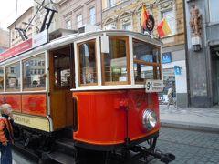 チェコ⑤プラハ市内最後の観光