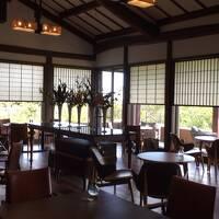大人女子旅in志摩鳥羽その2~志摩観光ホテル ザ・クラシック リアンでティータイム