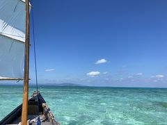 石垣島と離島の旅【3泊4日】~人生で1番美しい海~Day2竹富島・小浜島