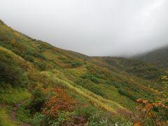2020 山形県 父子2人旅~ 月山登山とおしんギャラリー ~ 登山・観光編 ~ 荒れ狂う山頂部、登頂断念 ~